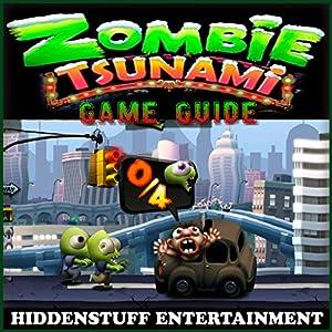 Zombie Tsunami Game Guide Audiobook