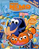 Finding Nemo First Look and Find