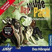 Das wilde Pack im Schattenreich (Das wilde Pack 8) | André Marx, Boris Pfeiffer