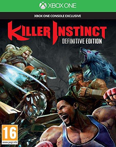 Killer Instinct Edition Definitive