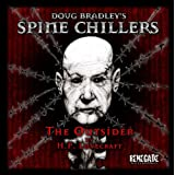 Doug Bradley's Spine Chillers 1 The Outsider [DVD]by Doug Bradley