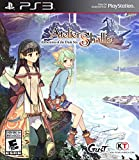 Atelier Shallie - Alchemists of the Dusk Sea - PlayStation 3