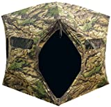 Primos Hunting Double Bull Double Wide Easy Entry Premium Hunting Ground Blind