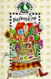 For Bees & Me: A Bouquet of Garden-Fresh Recipes, Sunny Memories, Helpful Hints, Simple Pleasures, Herbal Beauty Potions, Backyard En