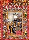 Topkapi à Versailles : Trésors de la Cour ottomane par Yerasimos