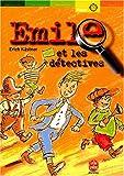echange, troc Erich Kästner - Emile et les Détectives