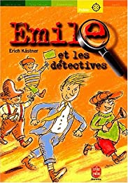 Émile et les détectives