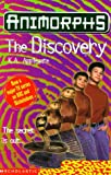 The Discovery (Animorphs)