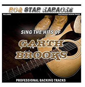 Karaoke - Garth Brooks