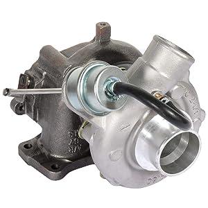 ECCPP Turbo Turbocharger Fits 99-03 Chevrolet W3500 Tiltmaster 99-03 GMC W3500 Forward 99-03 GMC W4500 Forward 00-03 GMC W5500 Forward 98-03 Isuzu NPR 98-03 Isuzu NQR Compatible with 8972089662