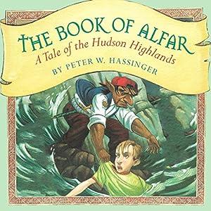 The Book of Alfar Audiobook