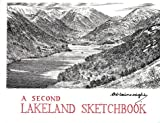 Second Lakeland Sketchbook (Lakeland Sketchbooks) (0711223343) by Wainwright, A.