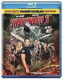 Sharknado 3: Oh Hell no! [Blu-ray]