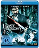 Lost Colony - The Legend of Roanoke [Blu-ray] [Region B German Import]