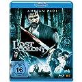Lost Colony - The Legend of Roanoke [Blu-ray] [Region B German Import]