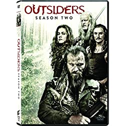 Outsiders - Season 02