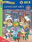Spectrum Language Arts, Grade 2 (Little Critters)