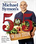Michael Symon's 5 in 5 for Every Seas...