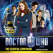 Doctor Who: The Essential Companion | [Steve Tribe]