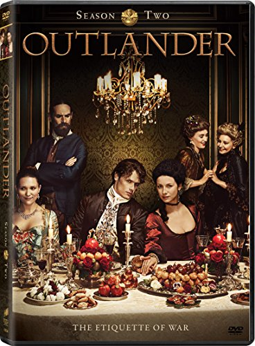 Outlander - Season 2 (Outlander Season Two compare prices)