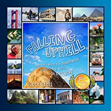 Falling Uphill Audiobook by Scott Stoll Narrated by Scott Stoll