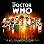 Doctor Who - The 50th Anniversary Col...