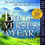 365 Bible Verses a Year 2014 Page-A-Day Calendar
