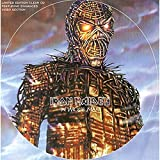 The Wicker Man, Pt. 2 by Iron Maiden (2000-05-23)