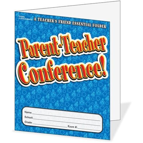scholastic-parent-teacher-conference-essential-folder-prek-5-16-pages-laminated-0439503949-by-schola
