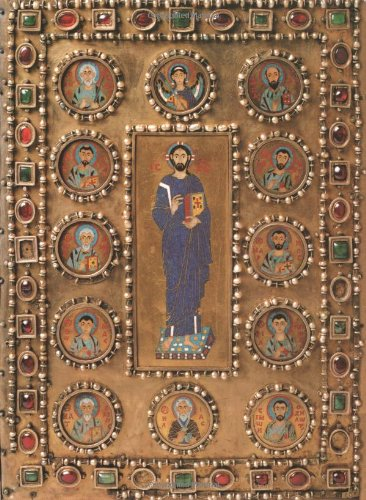 Glory of Byzantium: Arts and Culture of the Middle Byzantine Era, A.D. 843-1261