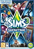 The Sims 3 Showtime Expansion Pack (PC DVD)