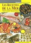 Les recettes de la mer