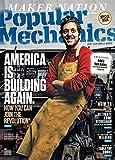 Popular Mechanics Print Access