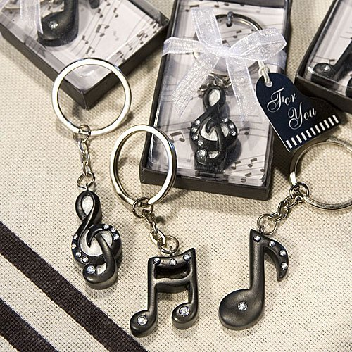 Keychain Baby Shower Favors front-1072047