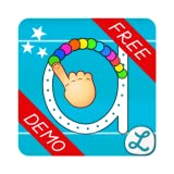 composing Wizard Free Demo - young ones figure out how to Trace Letters & Words