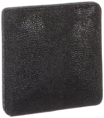 Lauren Merkin Zoe OM3S225 Clutch,Black,One Size