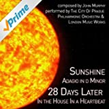 Sunshine - Adagio in D Minor
