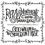 Ray Lamontagne & The Pariah Do God Willin' & the Creek Don't [VINYL]