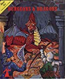Dungeons and Dragons Basic Set [BOX SET] (0394511115) by Gary Gygax