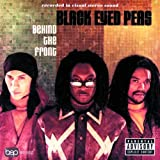 echange, troc Black Eyed Peas - Behind The Front
