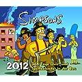 Simpsons Abrei�kalender: Simpsons 366 Tage Quiz- und Spa�kalender in der Box 2012