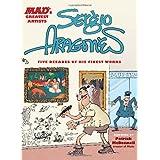 Sergio Aragones: Five Decades of His Finest Workspar Matt Groening