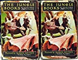 img - for The Jungle Books, Vols. One and Two book / textbook / text book