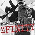 ZFinity: Zombie Rules, Book 3 Audiobook by David Achord Narrated by Graham Halstead