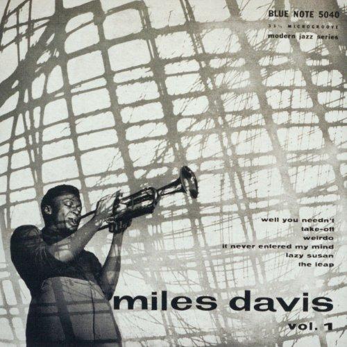 Miles Davis, Vol.1