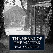 The Heart of the Matter | [Graham Greene]