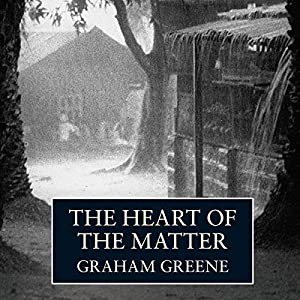 The Heart of the Matter Audiobook