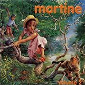 Martine - volume 2 | Gilbert Delahaye