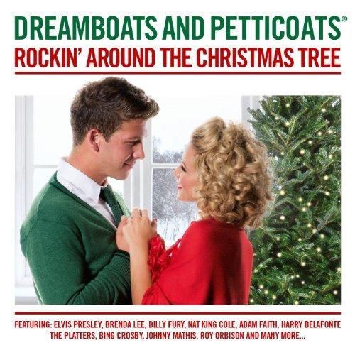 Elvis Presley - Dreamboats And Petticoats - Rockin