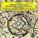 Violin Concerto / Concerto Grosso No. 5
